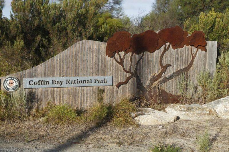 Coffin Bay National Park - Eyre Peninsula