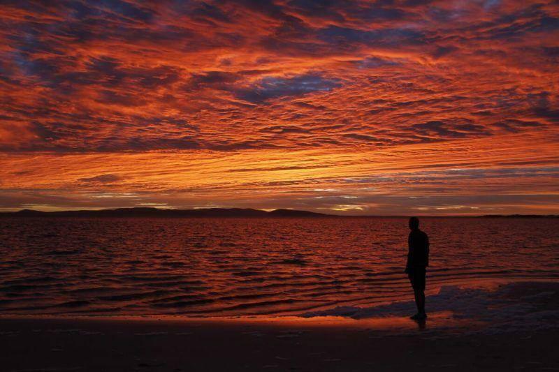 Morgan's Landing - Coffin Bay National Park - Eyre Peninsula