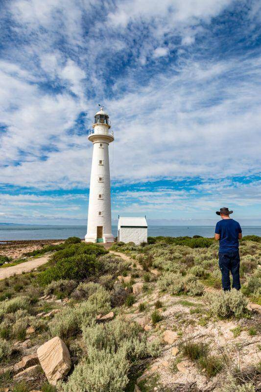 Cape Donington - Lincoln National Park - Eyre Peninsula