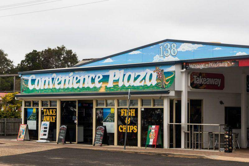 Woodgate Beach - Burrum Coast National Park - Convenience Plaza 138