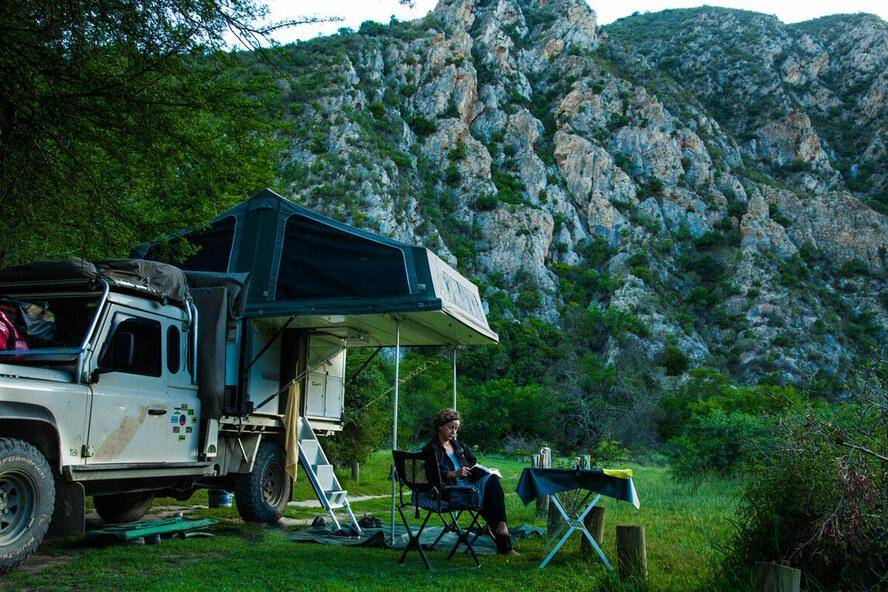 25 Years Of Trayon Campers Essentials
