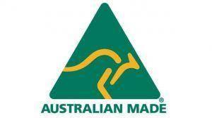 Australian made slide on camper