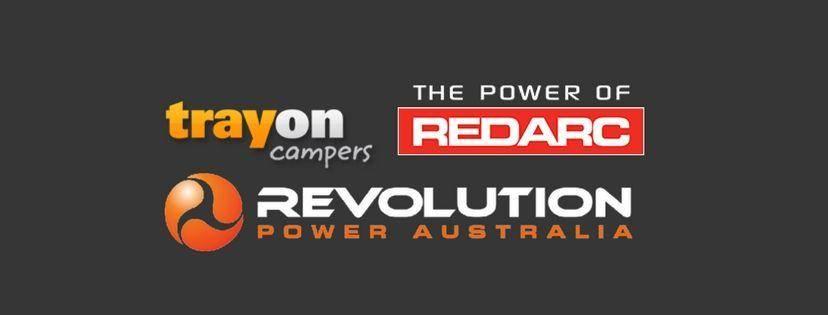 Trayon Revolution power Redarc