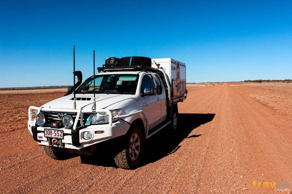Turnkey Expedition Vehicles In Australia Touring The Right Way