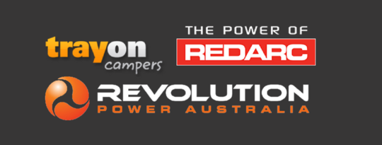 Lithium battery upgrade REDARC Revolution Power Australia